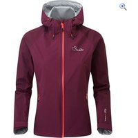 Dare2b Womens Recourse II Jacket - Size: 16 - Colour: LUNAR PURPLE