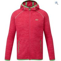 Regatta Kids Dissolver Jacket - Size: 11-12 - Colour: DUCHESS PINK