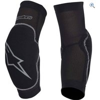 Alpinestars Paragon Elbow Protector - Size: L - Colour: Black
