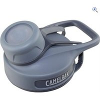 Camelbak Chute Universal Replacement Cap - Colour: Light Grey