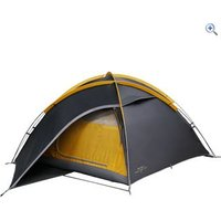 Vango Halo Pro 200 Tent - Colour: Anthracite Grey