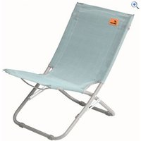 Easy Camp Wave Chair - Colour: Blue