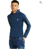 Dare2b Kids Overtone Hoodie - Size: 34 - Colour: PEACOAT BLUE