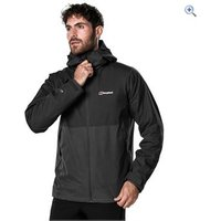 Berghaus Mens Fellmaster 3-in-1 Jacket - Size: M - Colour: CARBON-BLACK