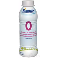 Image of 0 Humana Expert 490ml