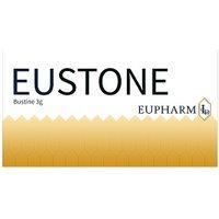 Europharm Eustone Granulato Prevenzione Calcolosi Urinaria 20 Bustine