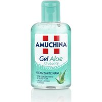Image of AMUCHINA GEL ALOE 80 ML