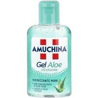 Image of Amuchina Gel Aloe Angelini 80ml