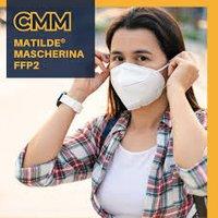Image of Matilde Mascherina FFP2 CMM 1 Mascherina