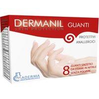 Acquistare online DERMANIL GUANTI PROT ANALL 8PZ