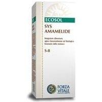 SYS AMAMELIDE GOCCE 50ML-907173900