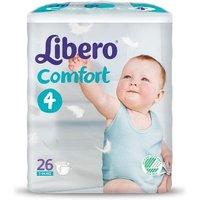 LIBERO COMFORT 4 PANN 7-11 26P prezzi bassi