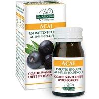 Acquistare online ACAI ESTRATTO TITOLATO 60PAST