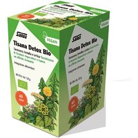 Acquistare online DETOX BIO TISANA 40 FILTRI 72G