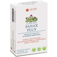 Acquistare online PANAX PLUS GINSENG AMER 60CPR