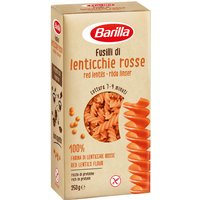 BARILLA FUSILLI LENTIC RO 250G-975575984