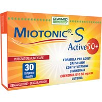 Acquistare online MIOTONIC-S ACTIVE 50+ 30CPR