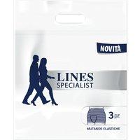 LINES SPEC MUT ELAST XLX3 3PZ-975024528