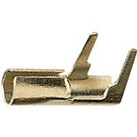 Print-Miniatur-Buchse für 2,6-mm-Stecker