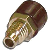 HO-Buchse 2,6 mm, braun
