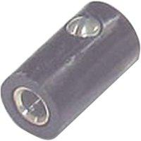 HO-Kupplung 2,6 mm, grau