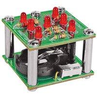 Kit LED Velleman MK150 Modèle (kit/module): kit à monter 3 V/DC 1 pc(s)