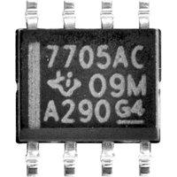 Texas Instruments Unterspannungssensor TL7705ACD, 4,5–4,6 V, SO8