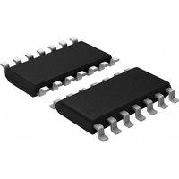 Texas Instruments High Speed CMOS SN74HC20DR
