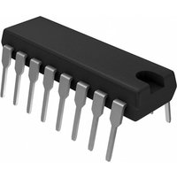 Texas Instruments High Speed CMOS SN74HC367N