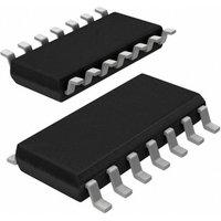 NXP High Speed CMOS 74HC02D,652