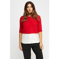 2 In 1 Casual Top