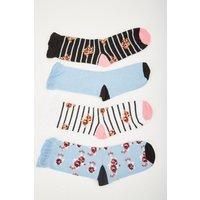 12 Pairs Of Socks