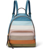 Fossil Unisex Felicity Backpack White - One size
