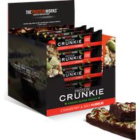 Protein Crunkies (Boite De 12)