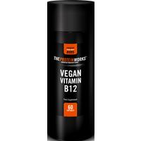 Vitamine B12 Vegan