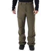 Bekleidung/Hosen: Oakley  Ski Insulated Pant Herren-Skihose Dark Brush