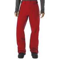Bekleidung/Hosen: Oakley  Ski Shell Pant Herren-Skihose Red Line