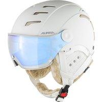 /Helme: Alpina  Jump 2.0 VM White Prosecco Matt