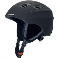 /Helme: Alpina  Junta 2 Black Matt