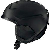 /Helme: Oakley  MOD3 Snowboardhelm Blackout