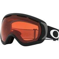 Bekleidung/Brillen: Oakley  Canopy Snowboardbrille Matte BlackPrizm Snow Rose