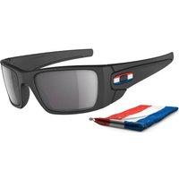Bekleidung/Accessoires: Oakley  Fuel Cell WM Edition Holland Matte BlackBlack Iridium