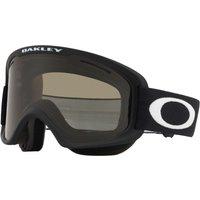 Bekleidung/Brillen: Oakley  O Frame 2 0 Pro XM Matte Black Dark Grey Persimmon