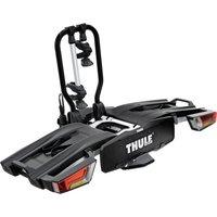 : Thule  Easy Fold XT 2B 13 pin Fahrradtraeger 2 Bikes