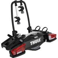 : Thule  Velo Compact 13 pin 2 Bikes Update