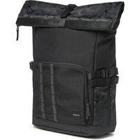 /Taschen: Oakley  Utility Rolled Up Backpack Rucksack Blackout