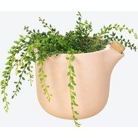 Pink Natural Balance Flowerpot