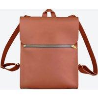 Backpack Small - Terra