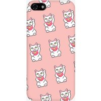 Lucky Kitty iPhone Case