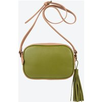 Borough Camera Bag In Olive